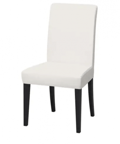 ikea henriksdal dining chair