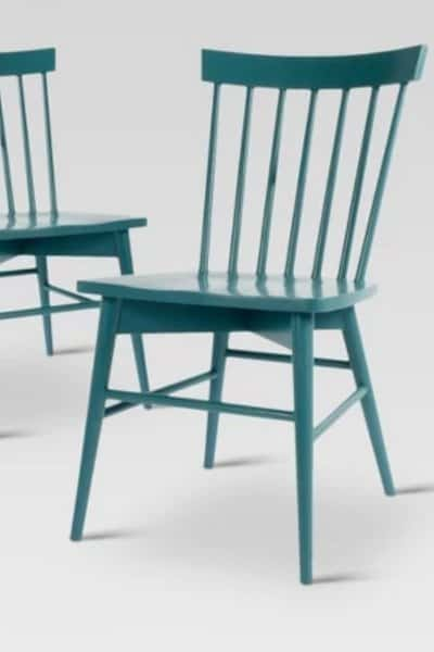 Affordable Outdoor Dining Chairs
