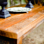 Affordable Farmhouse Tables: Round Up