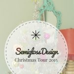 Semigloss Design Christmas Tour 2015