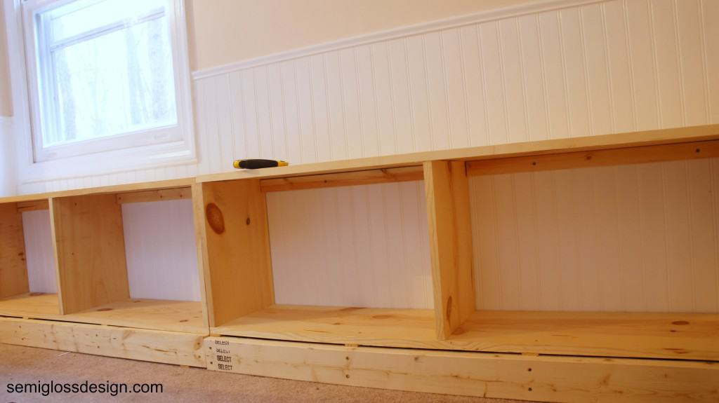 Beadboard Shelves Part - 19: Beadboard