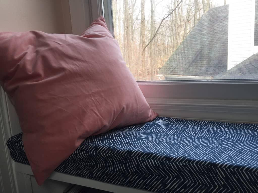 Sneak Peek: Daughter's Room