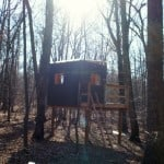 ORC: Treehouse  Before and Plans
