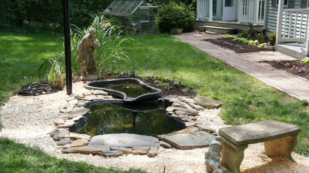 Adding flowers to the front garden semigloss design for Garden design instagram