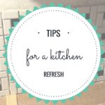 How to survive a kitchen makeover