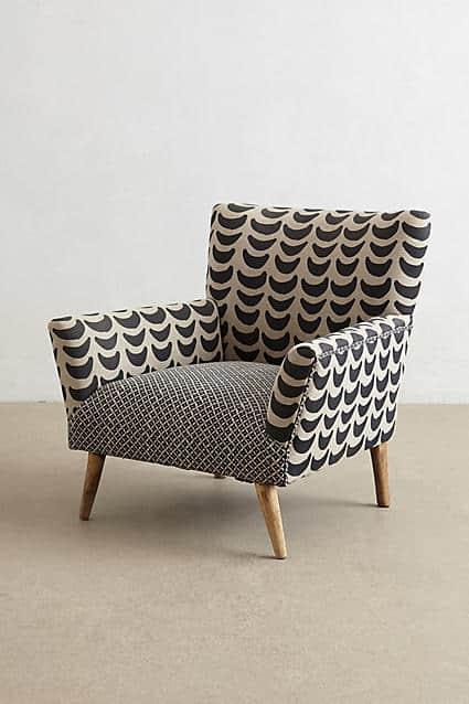 anthro chair