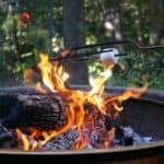 9 Reasons That I Love My Firepit