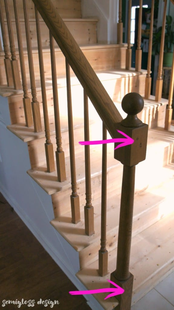 A Staircase Remodel Needs Prep Work Before It Can Be Beautiful. Learn How  To Remove