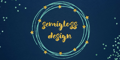 semigloss design