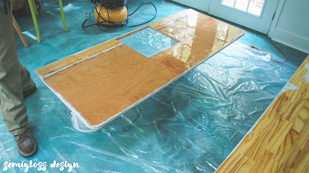 Unofficial Guide to DIY Countertop Resurfacing and ...