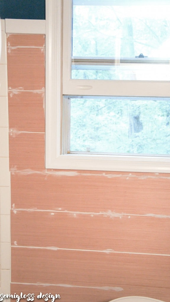 Update Your Home With Budget Friendly Shiplap Semigloss