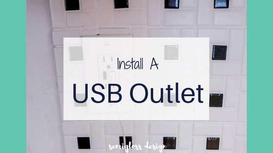 How to Install USB Outlet in Just a Few Minutes!