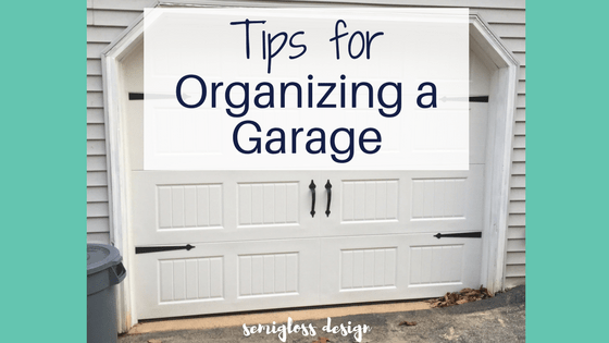 How to organize tools in a workshop. Smart organizing tips for a garage to make the most of your space. Boost your productivity in your workspace with these organizing tips.