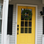What to Consider When Buying a New Front Door