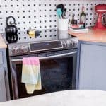The Easiest Way to Paint Kitchen Cabinets