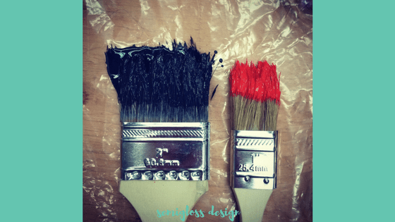 My favorite furniture painting tools and products. #furnituremakeover #furniturepainting #paintingtips #paintingfurniture