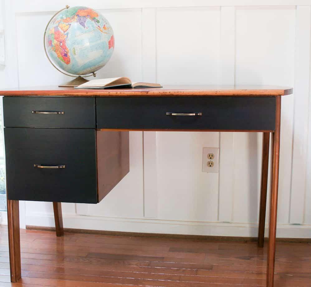 Inspiration desk
