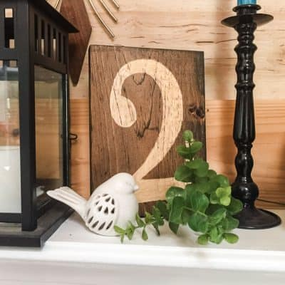Easy to Make Hand Carved Signs