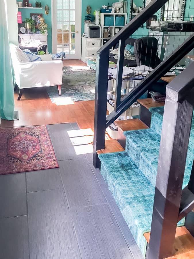 Lookalike rugs