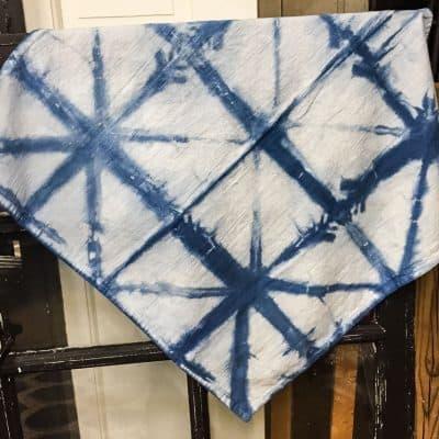 Learn How to Shibori Dye Fabric: Tips and Tricks