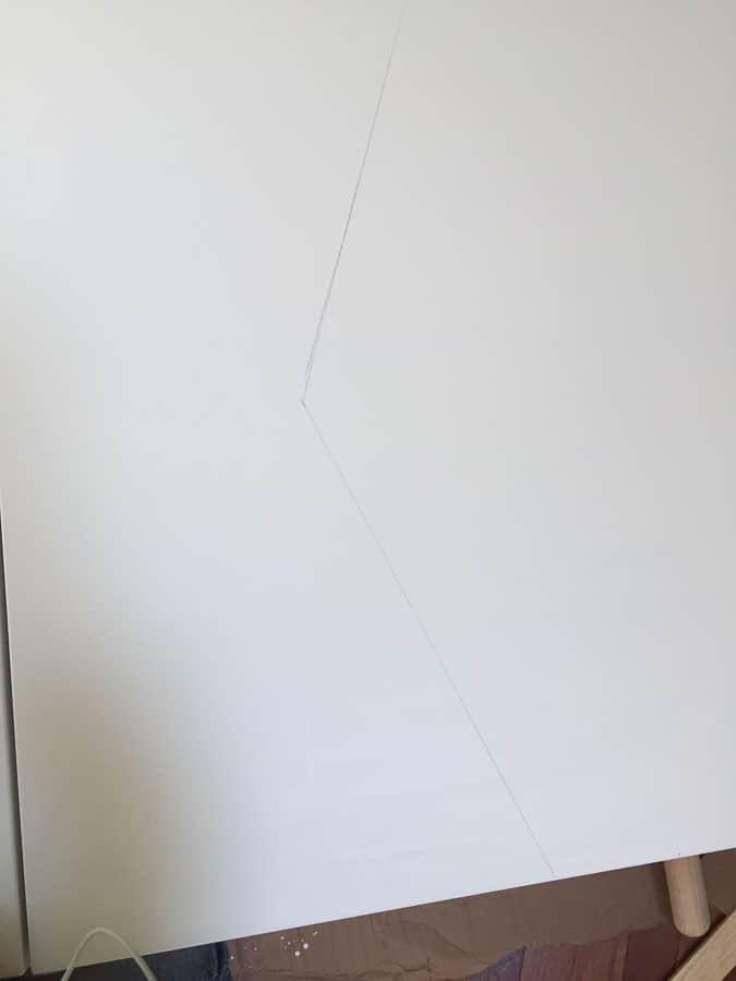 draw design on besta doors