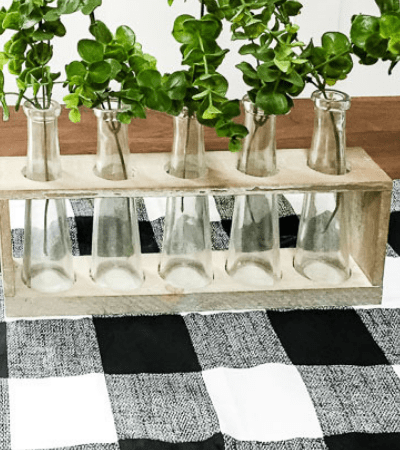 make a table runner