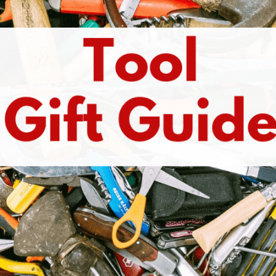 Gifts for Handyman Dad (or Mom): Cool Tools Gift Guide