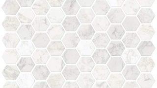 Peel and Stick Backsplash Tile