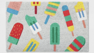 Summer Treats Tufted Doormat - Sun Squad™