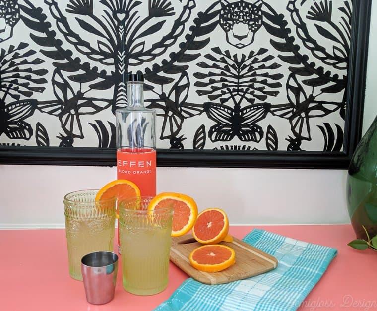 blood orange sicilian mule-7