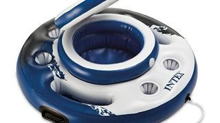Intex Mega Chill, Inflatable Floating Cooler