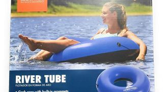 Ozark Trail 45 Easy-Board River Tube