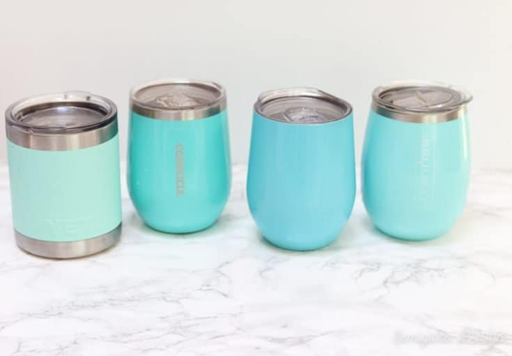 The Best Insulated Tumblers for Summer Cocktails