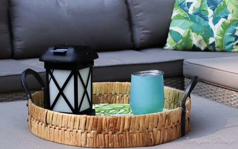 keep mosquitos away with thermacell lantern