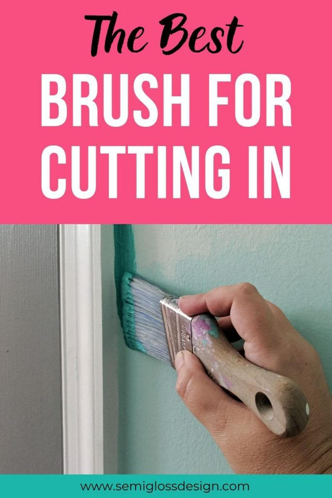 best brush for cutting in