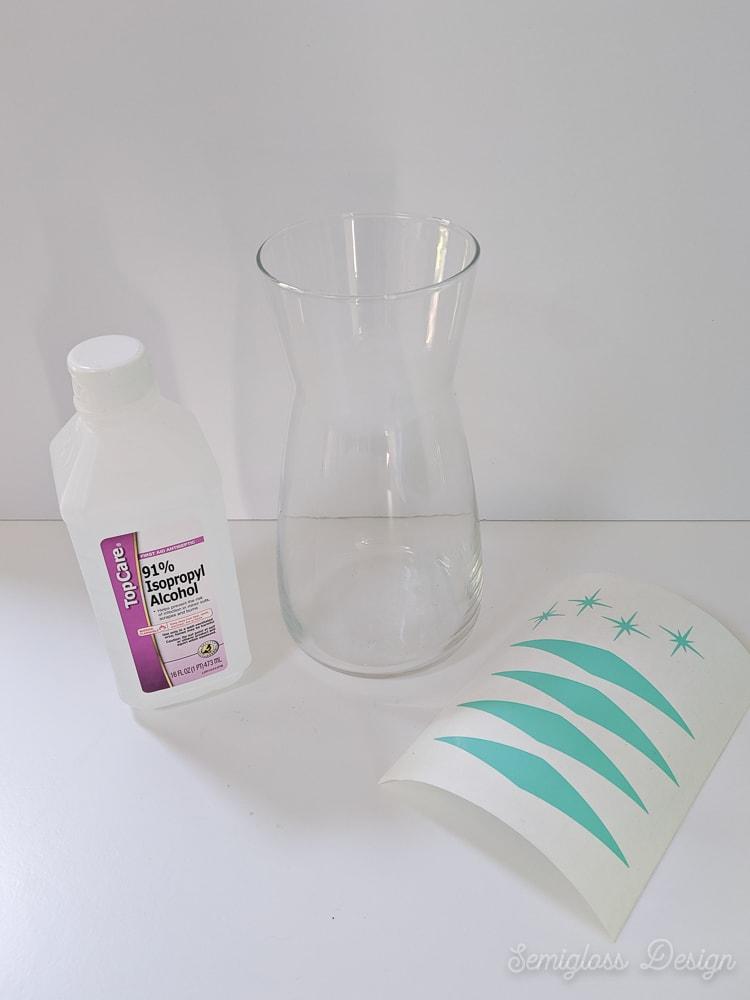 ikea hack retro drink pitcher carafe supplies