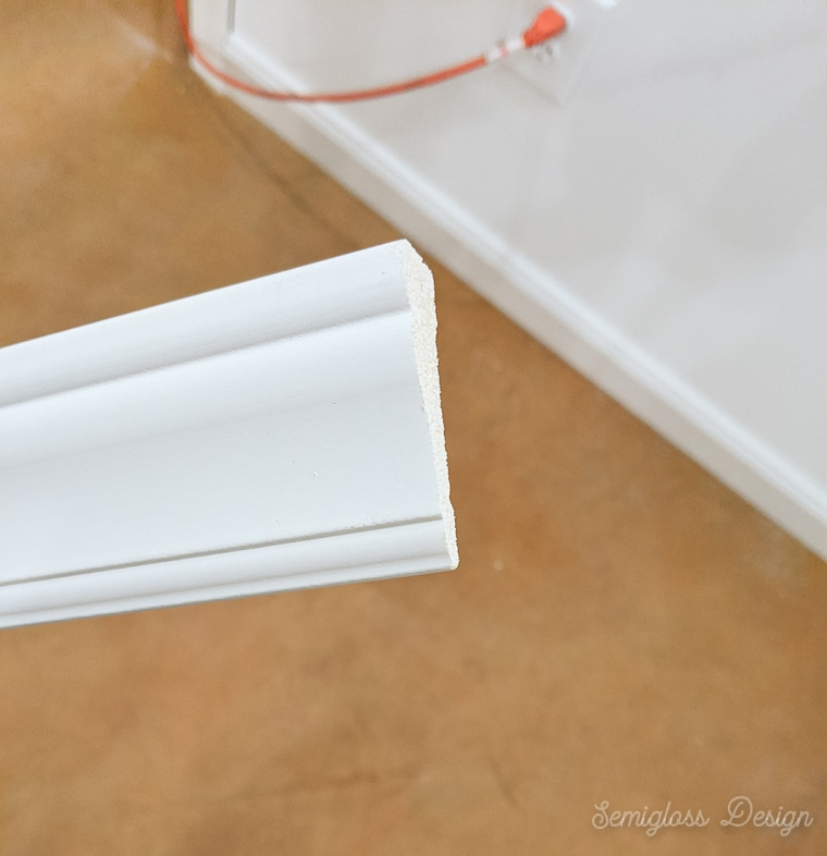 window casing trim