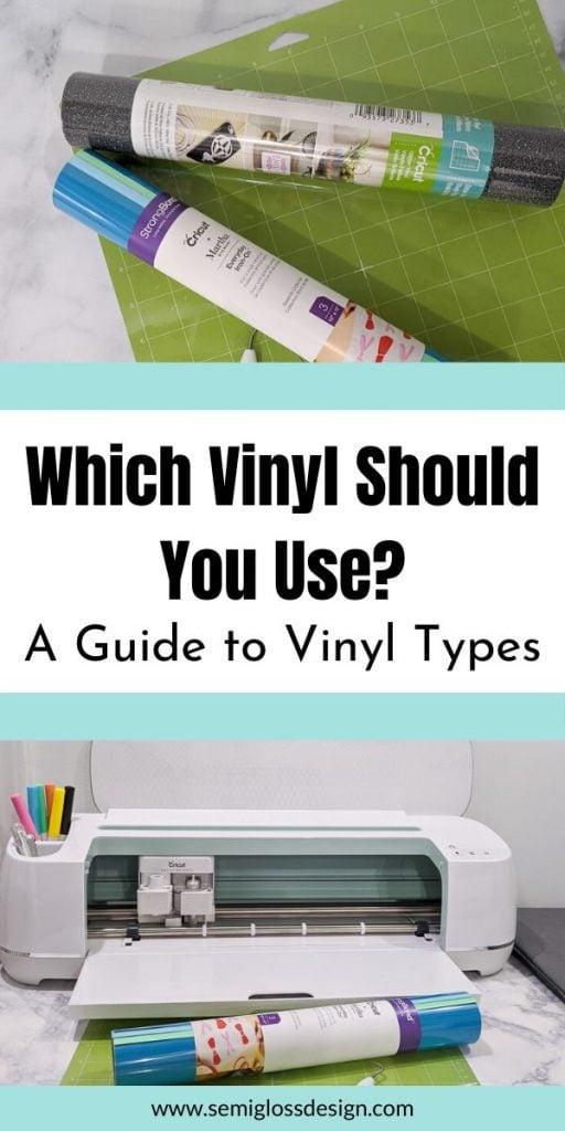 pin image - vinyl types collage