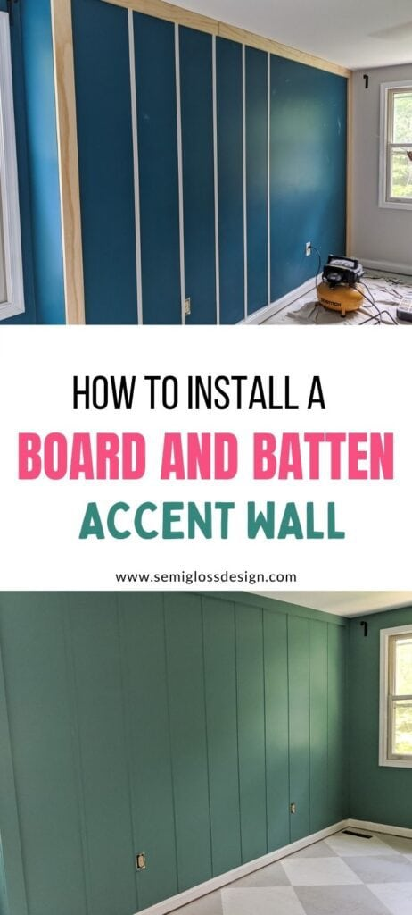 pin image - board and batten collage