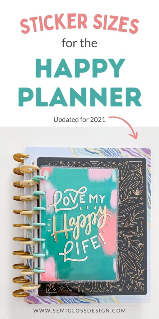 pin image - stack of planners