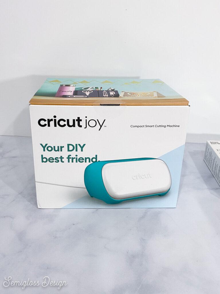 cricut joy box