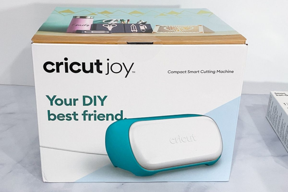 cricut joy box